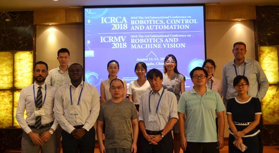 ICRCA 2019
